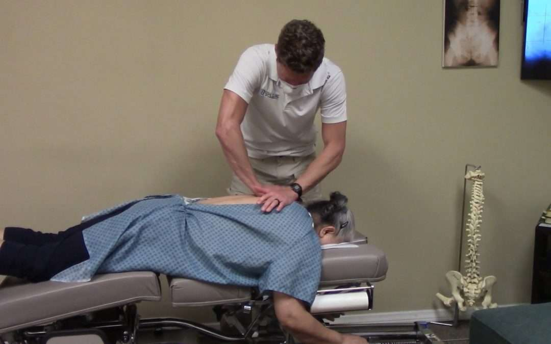 After a car accident injury, essential worker gets relief with Gonstead Chiropractic San Diego